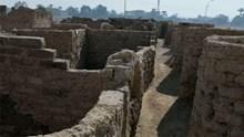 Αίγυπτος: Ανακαλύφθηκε η χαμένη «Χρυσή πόλη» 3.000 ετών κοντά στο Λούξορ