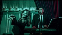 Οι ΒΕΤ με ζωντανή μουσική στο εστιατόριο ''Mπόλας'', στην παραλία Βάρης