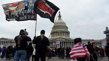 ΗΠΑ: Οι ειδικές δυνάμεις εκκένωσαν το Καπιτώλιο - Στους δρόμους η Εθνοφρουρά