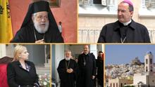 Σύρος: Ο Ορθόδοξος Mητροπολίτης και ο Καθολικός Επίσκοπος «εξομολογούνται» στο CNN Greece