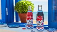 Η Coca-Cola «ταξιδεύει στις Κυκλάδες»