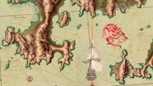 Οι Κυκλάδες μέσα από τους σπάνιους χάρτες του Λουδοβίκου ΙΔ'