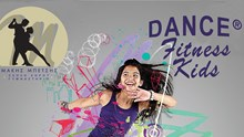 Fitness Dance Kids (από 6 χρονών) από την Σχολή Χορού ΜΑΚΗΣ ΜΠΕΤΣΗΣ