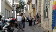 ΔΕΗ Σύρου: Κλείνει λόγω επικινδυνότητας του κτιρίου