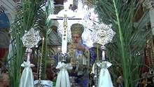 Η Ιερά Μητρόπολη για τον αγιασμό των Θεοφανείων