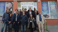 """Συμμετοχή της Βαρδακείου Σχολής Ερμούπολης στο Ευρωπαϊκό πρόγραμμα Erasmus+ """" Digi-S Teaching Basic Digital Competences for Seniors """""""