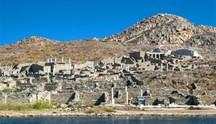 Η Δήλος, αποτελεί τον μεγαλύτερο, νησιώτικο αρχαιολογικό χώρο στον κόσμο