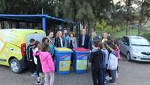 Η ανακύκλωση στην καθημερινότητα των μαθητών