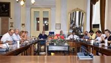 Χαρακτηρισμοί και βαριές εκφράσεις πυροδότησαν το Δημοτικό Συμβούλιο