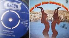 DISCO BOUZOUKI: Η διεθνής μυστηριώδης μπουζουκλερί επιτυχία των 70's που έκανε διάσημη και πόλο έλξης τη Σύρο
