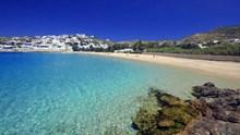 Δονούσα το πρώτο νησί του Αιγαίου χωρίς πλαστικά μιας χρήσης