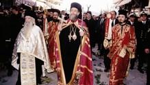 2002-2017. 15 χρόνια στο «τιμόνι» της Ιεράς Μητροπόλεως Σύρου