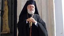 Το Σωματείο Συνταξιούχων ΙΚΑ Κυκλάδων στο πλευρό του Μητροπολίτη Σύρου
