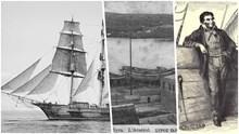 1859: Ο Αλέξανδρος Δουμάς παραγγέλνει και κατασκευάζει το κότερο του στο πιο διάσημο καρνάγιο της Ερμούπολης στη Σύρο