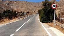 Ολοκληρώθηκαν τα έργα βελτίωσης του επαρχιακού οδικού δικτύου σε επτά νησιά των Κυκλάδων