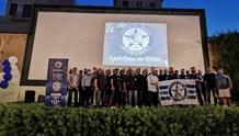 Επίσημη παρουσίαση της συνεργασίας Ελλάς Σύρου -Ατρομήτου Αθηνών