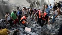"""""""Καταγγέλλουμε με αποτροπιασμό τη νέα δολοφονική επίθεση ενάντια στον Παλαιστινιακό λαό"""""""