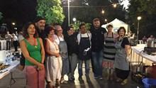 Το Επιμελητήριο Κυκλάδων και δίκτυο Aegean Cuisine στην Κρήτη