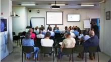1ο Πιλοτικό Πρόγραμμα Διαχείρισης Προορισμού στη Σαντορίνη