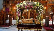 Θεία Λειτουργία - Πάσχα: Χωρίς μεγάφωνα οι ναοί