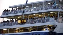 Μελέτη για τις επιπτώσεις της πανδημίας στα πλοία της ακτοπλοϊας