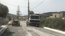 Δημοπράτηση έργων βελτίωσης του επαρχιακού οδικού δικτύου Μήλου