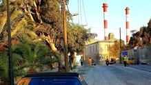 Ξεκινούν σήμερα οι εργασίες ασφαλτόστρωσης στον κεντρικό οδικό άξονα της Ερμούπολης