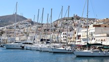 Επιτακτική η ανάγκη της άρσης του καμποτάζ στον θαλάσσιο τουρισμό, σε Κυκλάδες και Δωδεκάνησα