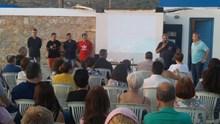 Ενυδρείο Κινίου: Να καταστεί πόλος έλξης για τη Σύρο