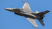 Βίντεο: Αυτό είναι το πρώτο εκσυγχρονισμένο F-16 στην έκδοση Viper