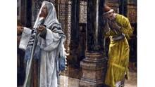 Θεολογικά μηνύματα από την εξαίσια παραβολή του Τελώνη και του Φαρισαίου