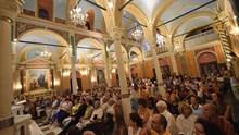 Το Φεστιβάλ «ΑΝΩ» μπήκε σε τροχιά