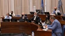 ΦΟΔΣΑ Ν. Αιγαίου: Εγκρίθηκε το σχέδιο του νέου Περιφερειακού Σχεδιασμού Διαχείρισης Αποβλήτων