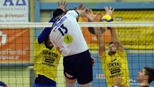 Ο Παναιτωλικός έκανε πρόταση στον Παμβοχαϊκό να πάρει τη θέση του στην Volley League