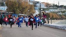 1ος αγώνας δρόμου Finikas Run 2017