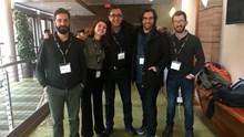 Τα AEGEAN Startups στο Πανεπιστήμιο Berkeley