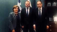 Δρομολογούνται λύσεις για την εύρυθμη λειτουργία της ΑΕΝ Σύρου