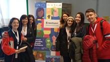 Ολοκληρώθηκε η 5η  κινητικότητα του ΓΕΛ στα πλαίσια του Ευρωπαϊκού Προγράμματος Erasmus+