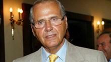 Παραιτήθηκε ο Γενικός Γραμματέας Αιγαίου και Νησιωτικής