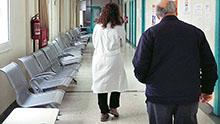 Πενήντα οκτώ γιατροί υπηρεσίας υπαίθρου στις Κυκλάδες
