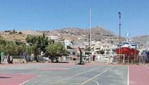 Σύρος: Επαναλειτουργία αθλητικών εγκαταστάσεων, δημοτικής βιβλιοθήκης και Κέντρων Διά Βίου Μάθησης