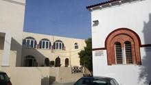 Περιορισμός επισκεπτηρίων στον Οίκο Ευγηρίας Αγίου Ιωάννου Ταλάντων