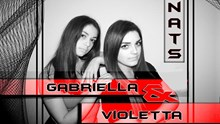 Acoustic Live / Gabriella And Violetta Nats