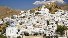 Επτά ελληνικά νησιά μεταξύ των δέκα κορυφαίων για το 2015