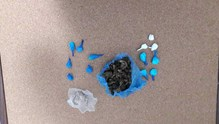 Σύλληψη για ναρκωτικά στην Ίο