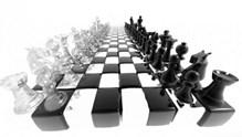 Καλλιτεχνικό Σκάκι στη Σύρο