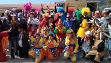 Το Συριανό Καρναβάλι πάει στα χωριά