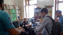 Κατατέθηκε στο πρωτοδικείο Σύρου ο φάκελος εξυγίανσης του Νεωρίου