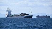 Πρόσκρουση δεξαμενόπλοιου στην Κέα