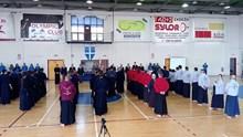 Ξεκίνησε το 13ο Πανελλήνιο Πρωτάθλημα Ιαπωνικής Ξιφασκίας